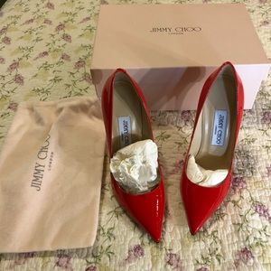 New Jimmy Choo from London